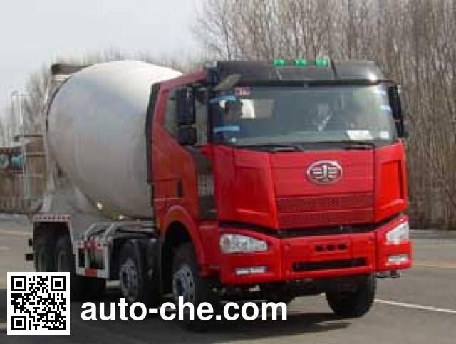 Fusang FS5310GJBCA concrete mixer truck
