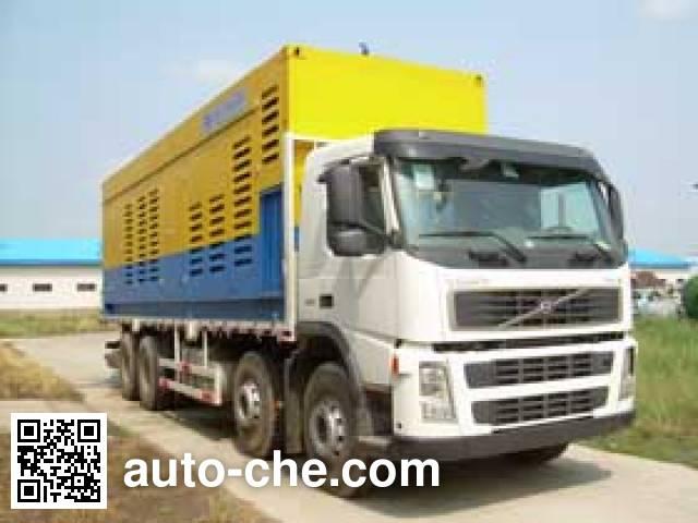 Fusang FS5310TDF nitrogen generating plant truck