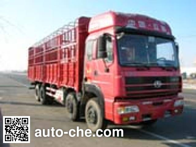 Fusang FS5313CLXYHY stake truck