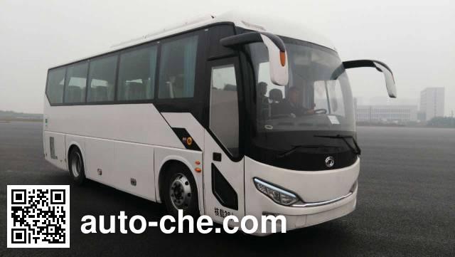 鸿运牌FS6900BEV纯电动客车