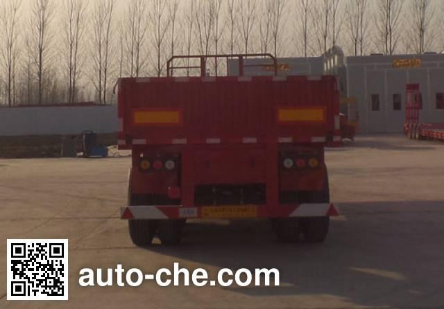 Fusang FS9400 dropside trailer