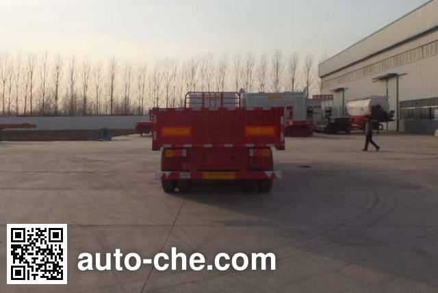 Fusang FS9400E dropside trailer