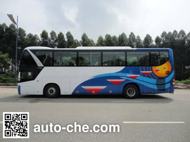 飞驰牌FSQ6112DCB客车