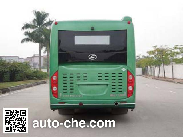 Feichi FSQ6850CHEVP2 hybrid city bus