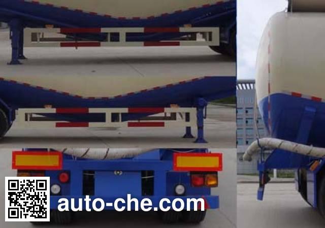 Minying FSY9400GFLL1 low-density bulk powder transport trailer