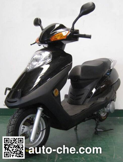 Futong FT125T-7 scooter