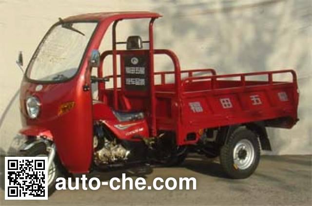 Foton Wuxing FT175ZH-10B cab cargo moto three-wheeler