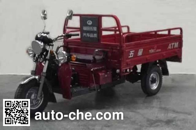 Foton Wuxing FT200ZH-9E cargo moto three-wheeler