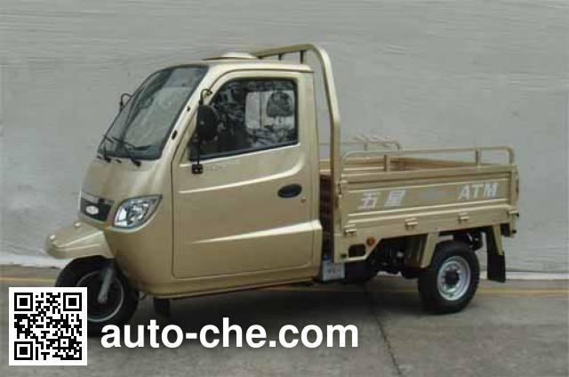 Foton Wuxing FT250ZH-2E cab cargo moto three-wheeler
