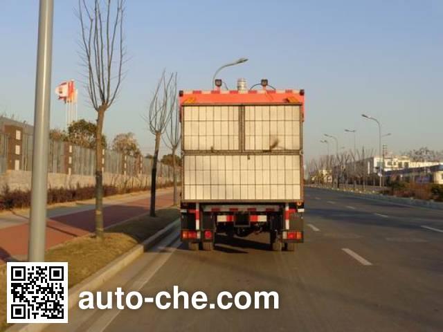 Freetech Yingda FTT5100TXBPM22 pavement hot repair truck