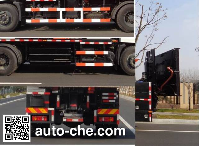 Freetech Yingda FTT5160TXBPM39 pavement hot repair truck