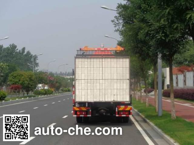 Freetech Yingda FTT5160TXBPM39E pavement hot repair truck