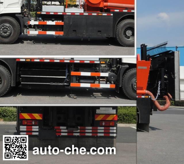 Freetech Yingda FTT5160TXBPM4 pavement hot repair truck