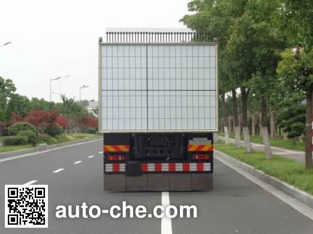 Freetech Yingda FTT5160TXBPM4V pavement hot repair truck