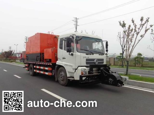 英达牌FTT5160TYHRM61路面养护车