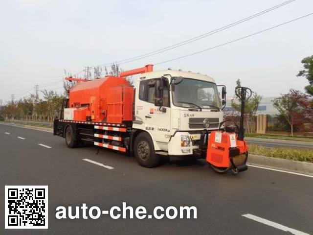 英达牌FTT5160TYHTM5路面养护车