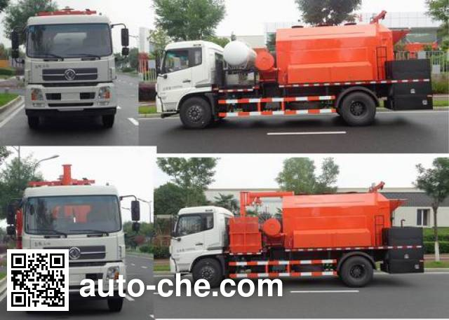 Freetech Yingda FTT5160TYHTM5V pavement maintenance truck