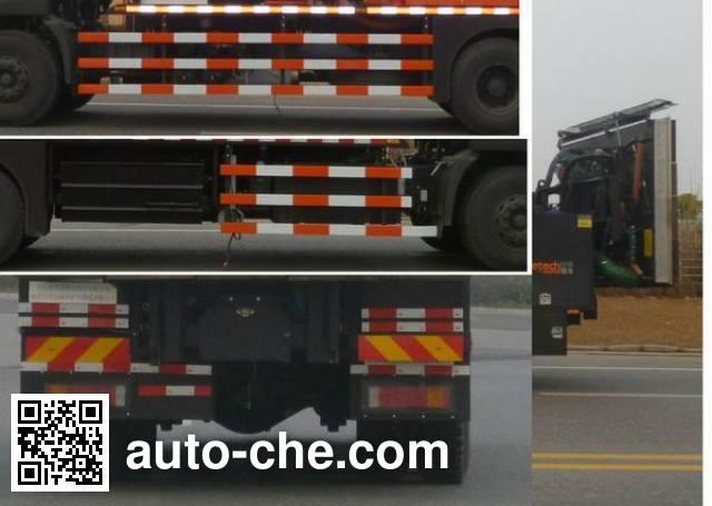 Freetech Yingda FTT5250TXBPM5 pavement hot repair truck