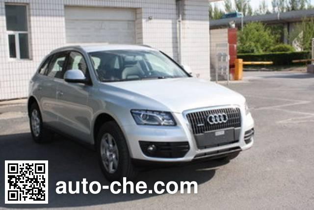 Audi FV6461ATG MPV