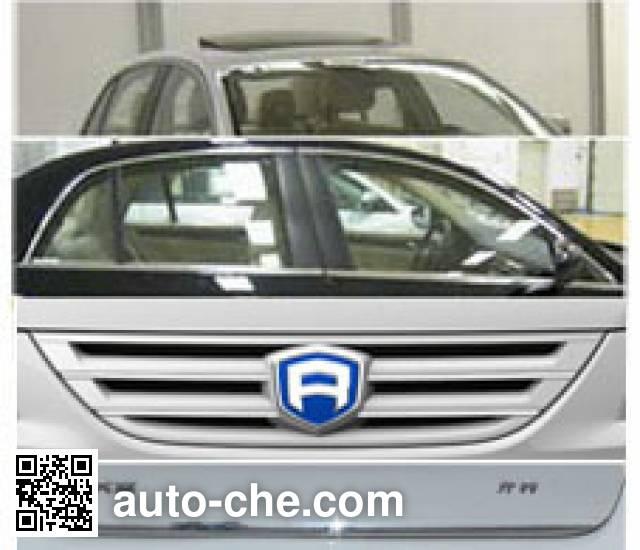 Kaili FV7002XBEV electric car