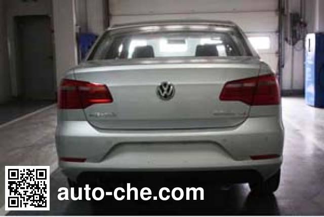 Volkswagen FV7142FBDAG car