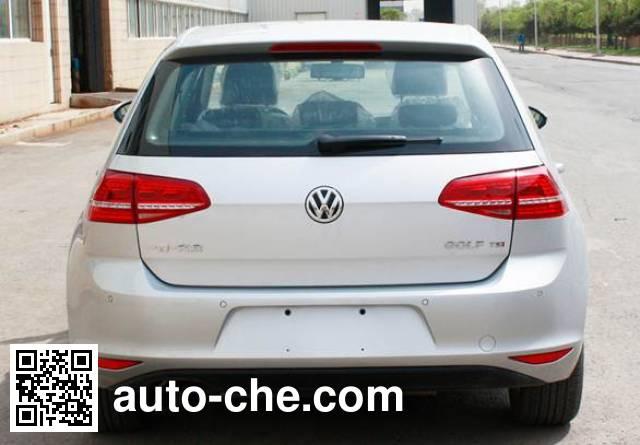 Volkswagen FV7144LBDBG car