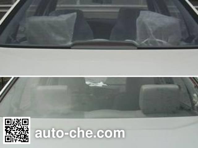捷达(JETTA)牌FV7160ATFE轿车