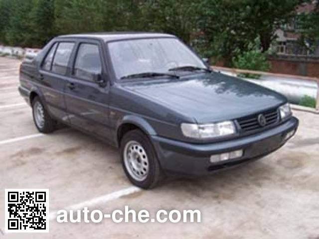 Volkswagen Jetta FV7160CiX-L dual-fuel car