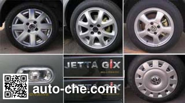 Volkswagen Jetta FV7160CiXG car