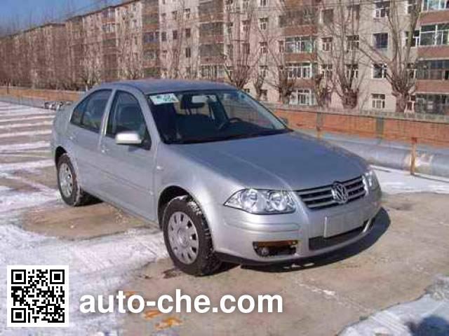 Volkswagen Bora FV7162ATG car