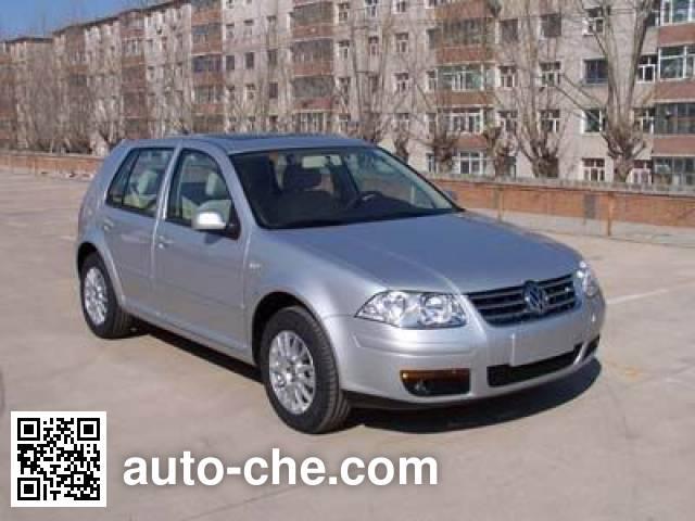 Volkswagen Bora FV7162SATE car