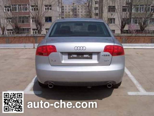 Audi FV7183TG car