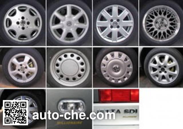 Volkswagen Jetta FV7190CDX car