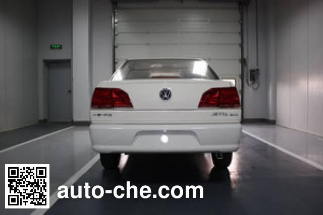 Volkswagen Jetta FV7190FSDI car