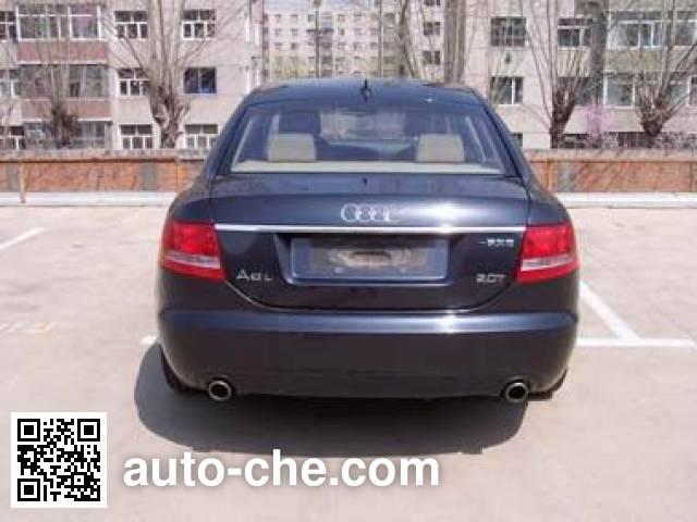 Audi FV7201TCVTG car