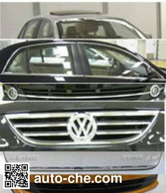 Volkswagen Bora FV7202XATG car