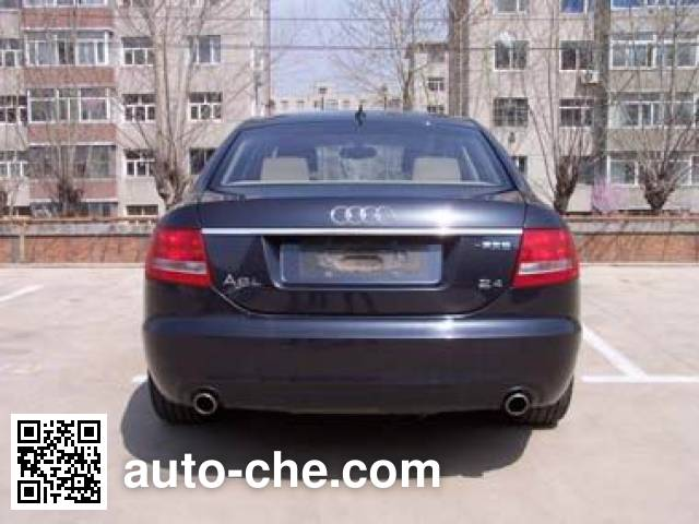 Audi FV7241CVTG car