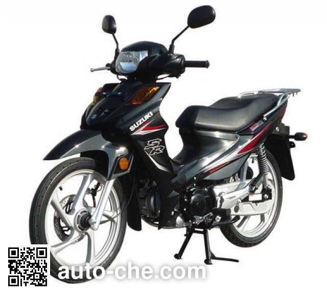 Suzuki FW110 underbone motorcycle