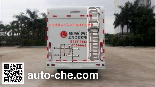 FXB FXB5040XLJN8B motorhome