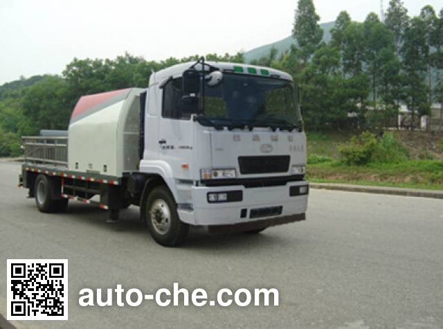 FXB FXB5160THBHL truck mounted concrete pump