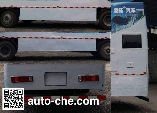凌扬牌FXB5251XLJT5旅居车