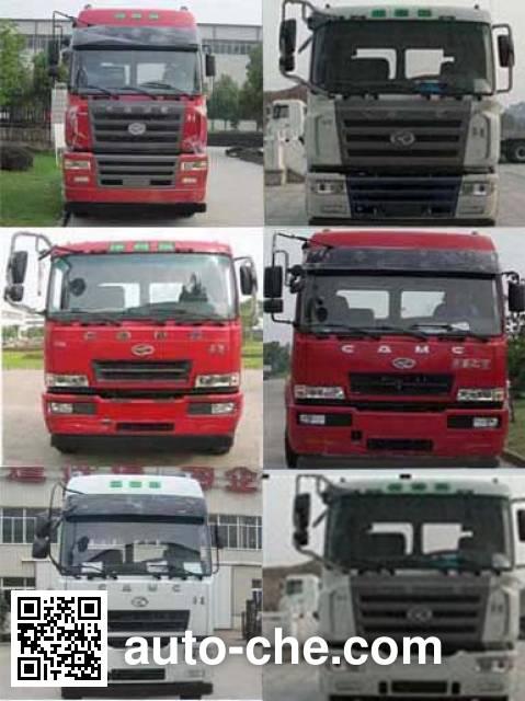 FXB FXB5310JSQ4H truck mounted loader crane