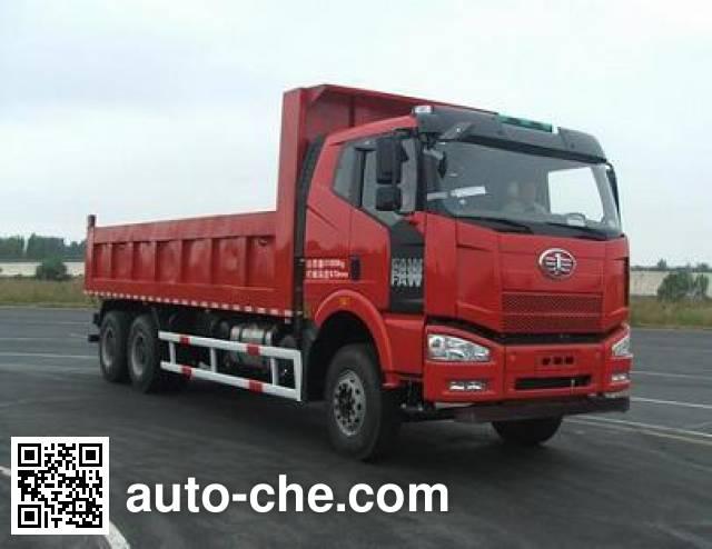 FAW Fenghuang FXC3250P66L5E4 dump truck