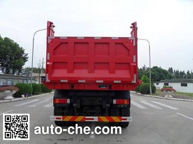 FAW Fenghuang FXC3252P2E4 dump truck