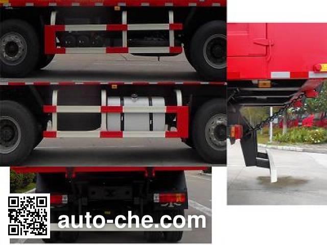 FAW Fenghuang FXC3310P63L6E4 dump truck