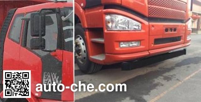 FAW Fenghuang FXC3310P63L6E5 dump truck