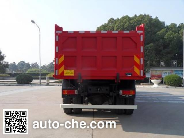 FAW Fenghuang FXC3310P66L6E4 dump truck