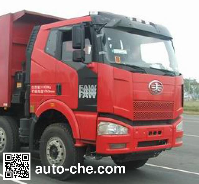 FAW Fenghuang FXC3311P66L7E4 dump truck