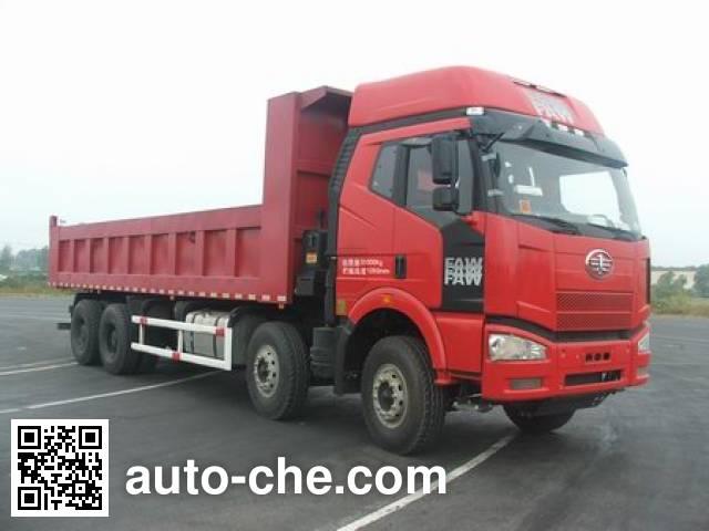 FAW Fenghuang FXC3310P66L7E4 dump truck