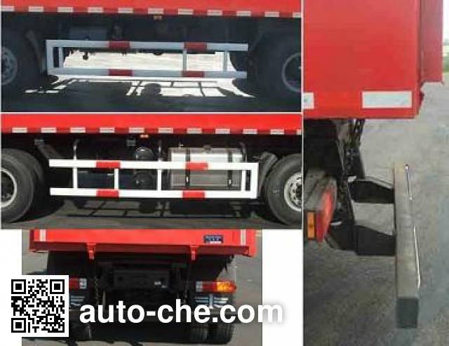 FAW Fenghuang FXC3310P66L8E4 dump truck